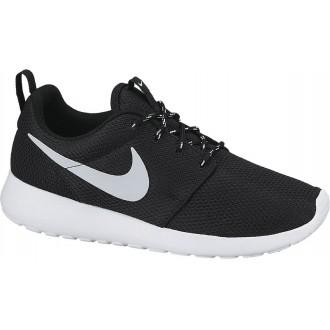 Dámská obuv pro volný čas ROSHE RUN W černá EUR 37.5 (6.5 US women)