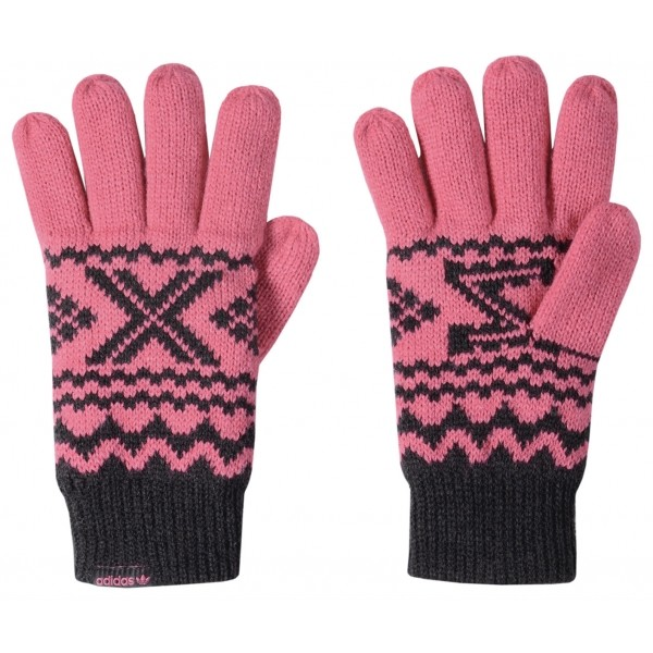 ZX GLOVES PAD - Rukavice