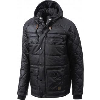 Pánská zimní bunda - adidas HIBPADDED JKT L
