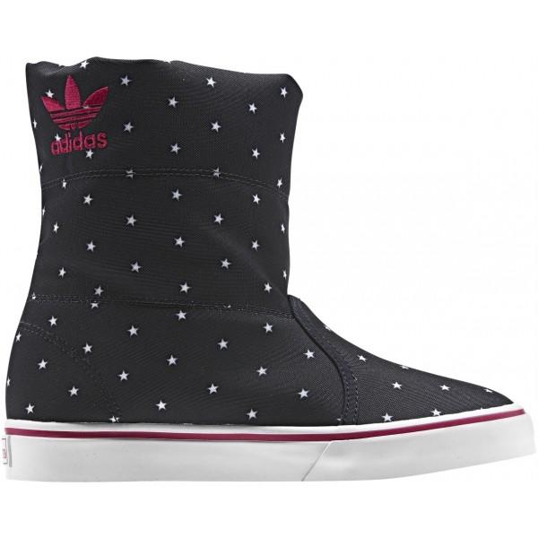 6823ab502c6 WINTER VULC K - Dětská zimní obuv