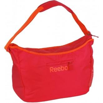 Sportovní taška SE W SHOULDER červená NS