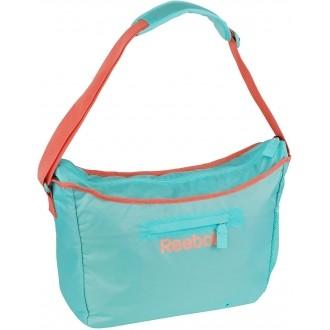 Sportovní taška SE W SHOULDER modrá NS