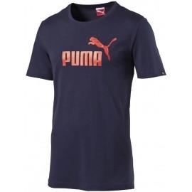 Puma ESS NO1 LOGO TEE
