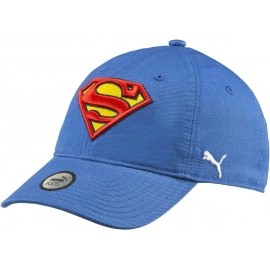 Puma UNISEX KID SUPERMAN CAP