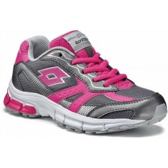 Juniorská sportovní obuv ZENITH III JR L růžová EUR 36