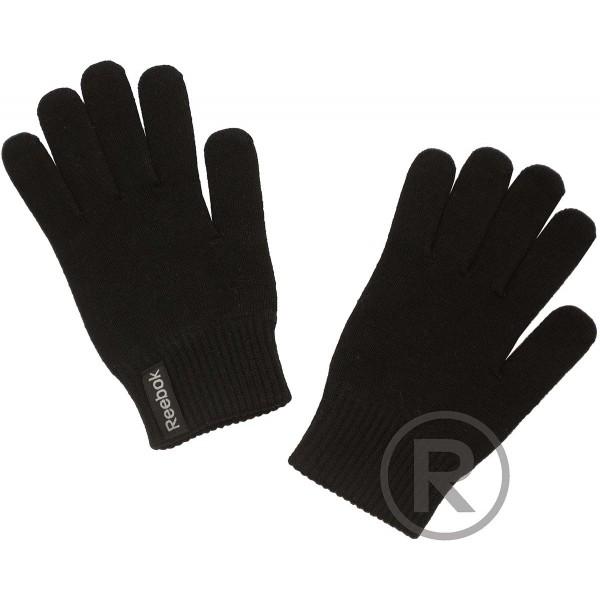 LOGO GLOVES - Dámské zimní rukavice