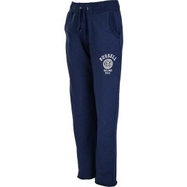 Russell Athletic OPEN LEG PANT VARSITY ROSETTE