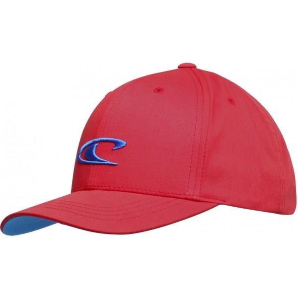 AC LOGO CAP - Kšiltovka
