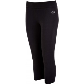 Lotto LEGGINGS MID FEEL STC W
