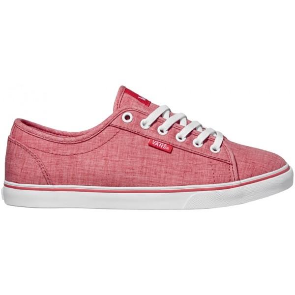 Stylová dámská obuv