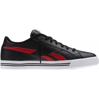 Pánská obuv pro volný čas ROYAL COMPLETE LOW červená EUR 44.5 (10 UK)