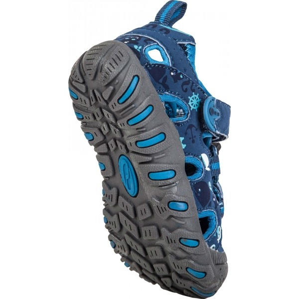 1d45ce00b3b Dětská letní obuv