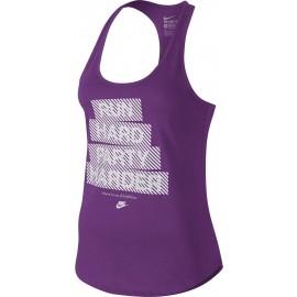 Nike TANK-RU W RUN PARTY TANK