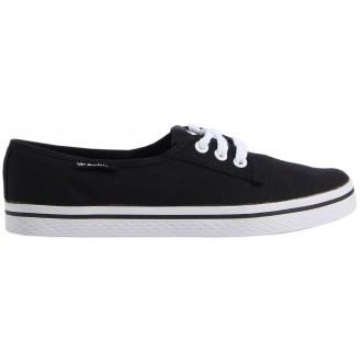 Dámská volnočasová obuv HONEY PLIMSOLE W černá EUR 36 2/3 (4 UK women)