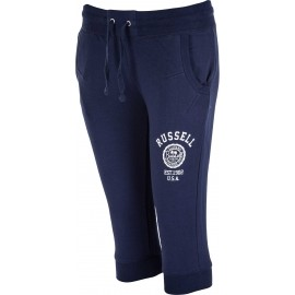 Russell Athletic 3/4 PANT VARSITY ROSETTE