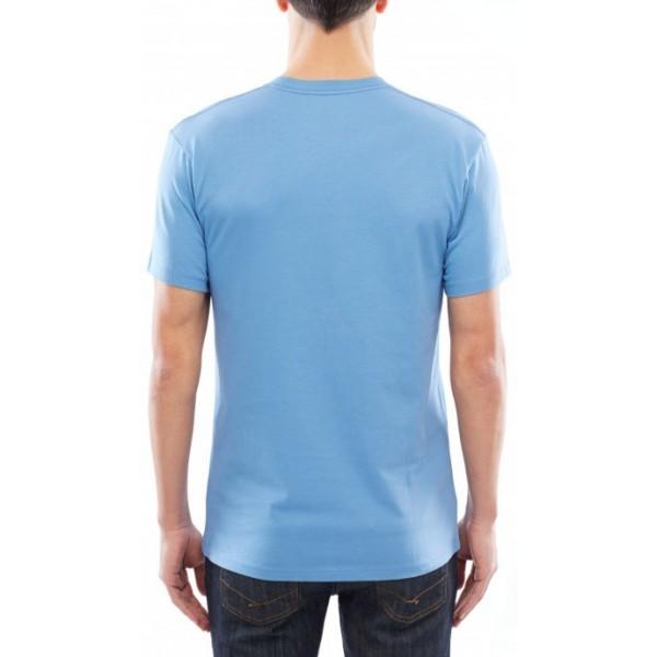 M VANS OTW RIVIERA - Pánské fashion triko