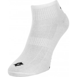 Lotto SPORT SOCK 3 PÁRY - Sportovní ponožky f63b0a3253