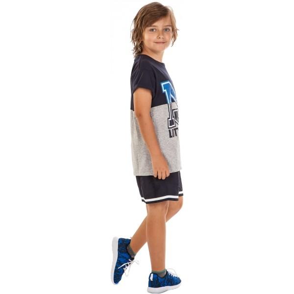 Chlapecká obuv na volný čas
