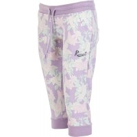 Russell Athletic TONAL FLORAL RA PANT