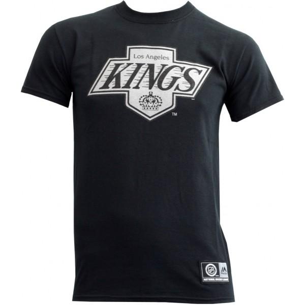 NHL BASIC LOSKIN - Pánské triko