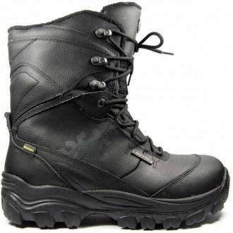Pánská zimní obuv SORIX 2 EUR 41