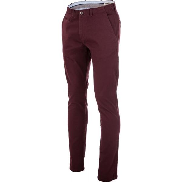 CHINO DAMSON - Pánské kalhoty
