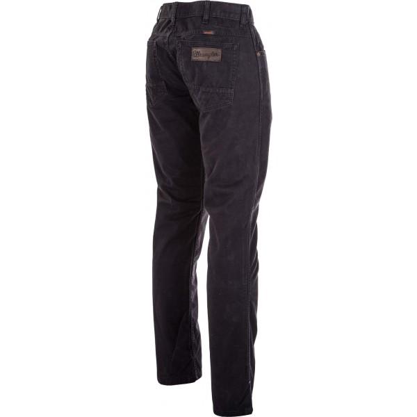GREENSBORO NAVY WASHED - Pánské kalhoty