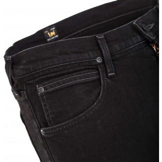 LUKE COAL CITY - Pánské denimové kalhoty