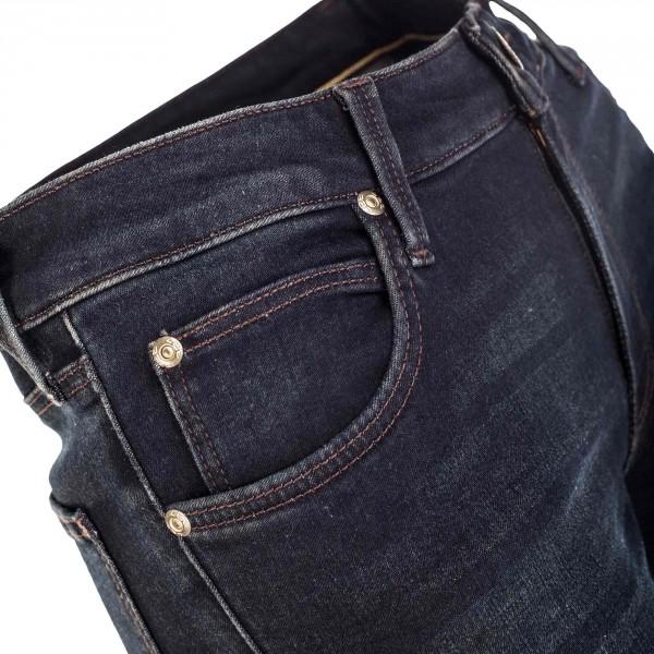 MARION STRAIGHT GOLD NIGHT - Dámské denimové kalhoty
