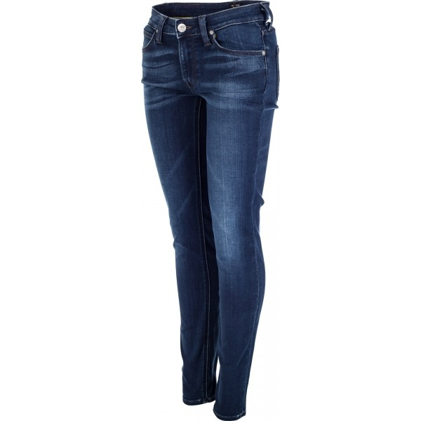 SCARLETT PITCH ROYAL - Dámské denimové kalhoty