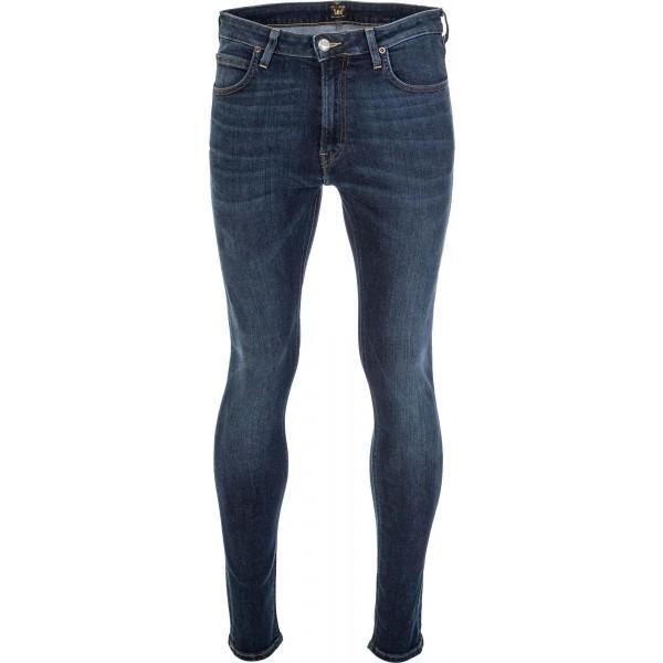 MALONE BLUE NOTES - Pánské denimové kalhoty