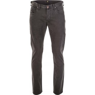 DAREN PIRATE BLACK - Pánské kalhoty