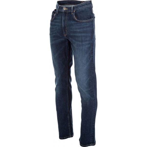 BROOKLYN STRAIGHT BLUE NOTES - Pánské denimové kalhoty