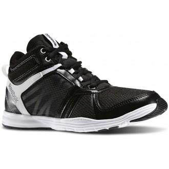 Dámská tréninková obuv SUBLITE STUDIO FLAME MID EUR 37.5 (4.5 UK women)