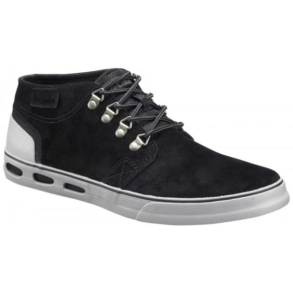 Všestranná pánská obuv