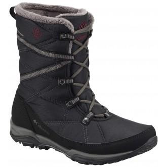 Dámská zimní obuv MINX FIRE TALL OMNI-HEAT WATERPROOF EUR 38 (7 US women)
