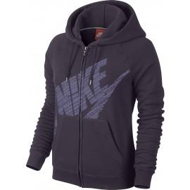Nike RALLY FZ HOODY-LOGO