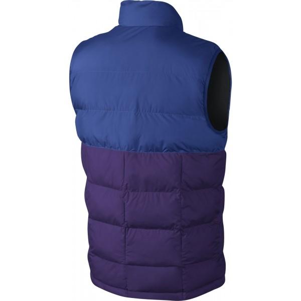 ALLIANCE FLIP IT - Pánská zimní vesta