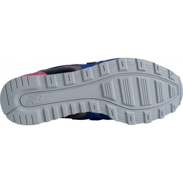 Dámské boty pro volný čas