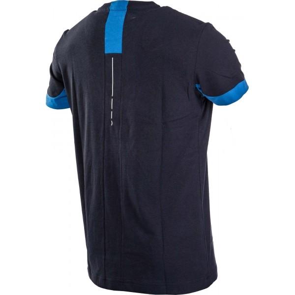 BRYAN RN - Pánské tričko