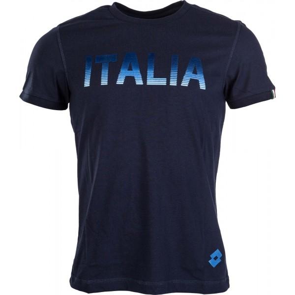 TEAMCUP LINE - Pánské tričko