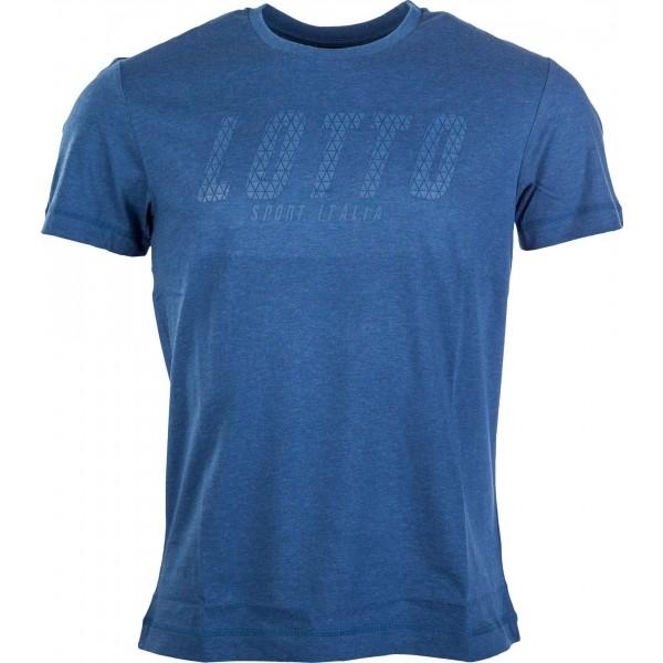 AARON LEISURE ATHLETIC MAN - Pánské sportovní tričko