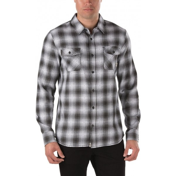 MONTEREY - Pánská flanelová košile