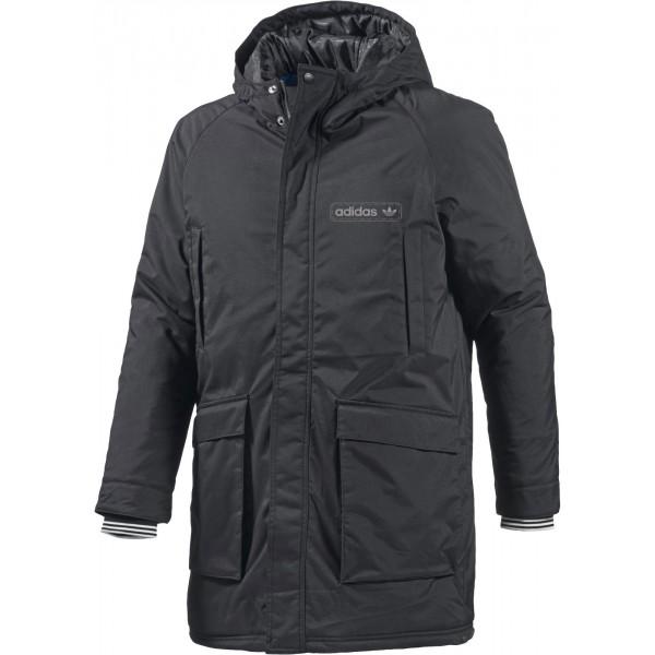 PADDED PARKA - Pánská zimní bunda