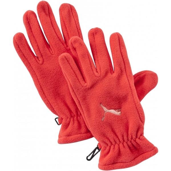 FUNDAMENTALS FLEECE GLOVES - Zimní rukavice