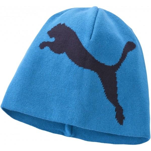 JNR BIG CAT NO1LOGO BEANIE - Dětská zimní čepice