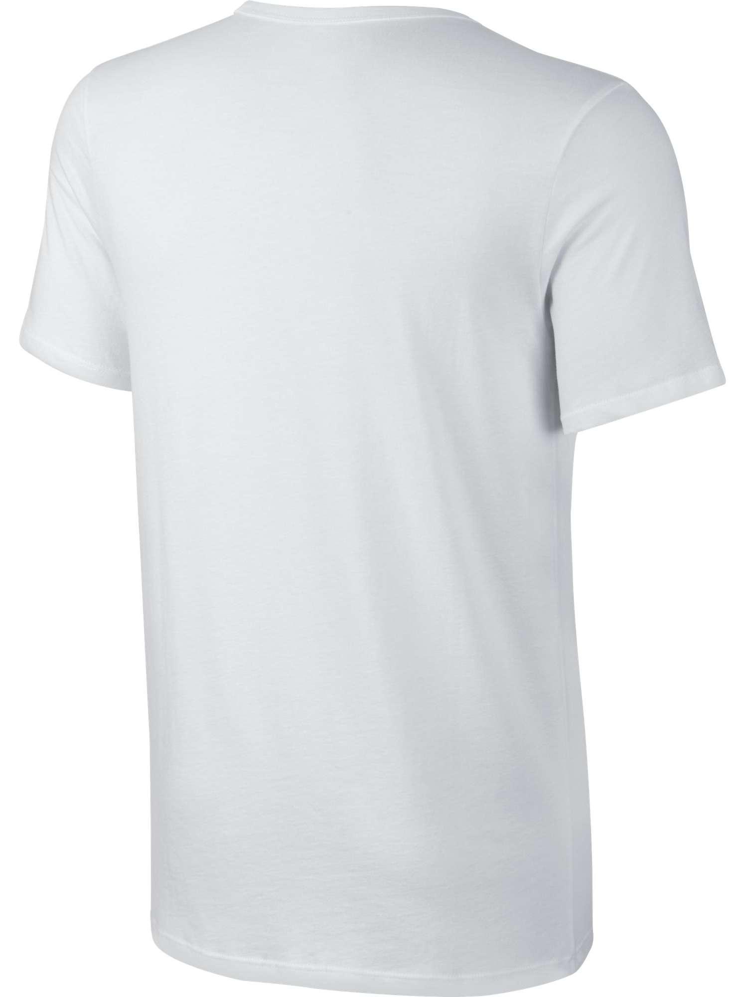 Nike AMP TENNIS STREET COURT TEE. Pánské triko ... aee3e0047a5