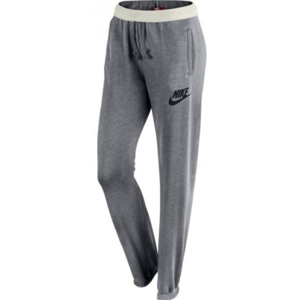 RALLY PANT-LOOSE - Dámské kalhoty