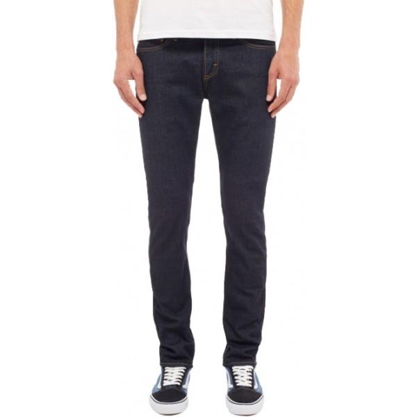 V76 SKINNY - Pánské skinny jeansy
