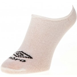 Umbro NO SHOW LINER SOCK - 3 PACK